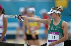 Ireland take silver at modern pentathlon World Cup in Florida