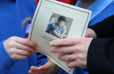 17-year-old questioned for third time over death of Oisin McGrath (13)