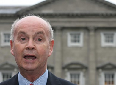Former minister Pat Carey on being gay: 'Colleagues sometimes unwittingly  said hurtful things'