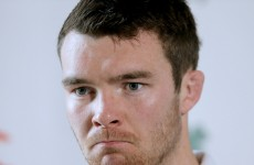 Ireland's Peter O'Mahony: 'There's always a fear factor with France'