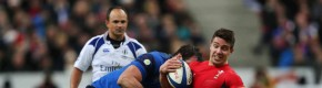 Wasteful France allow Wales leave Paris with valuable win
