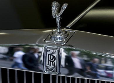 millionaires rejoice - you will finally be able to buy a rolls-royce suv