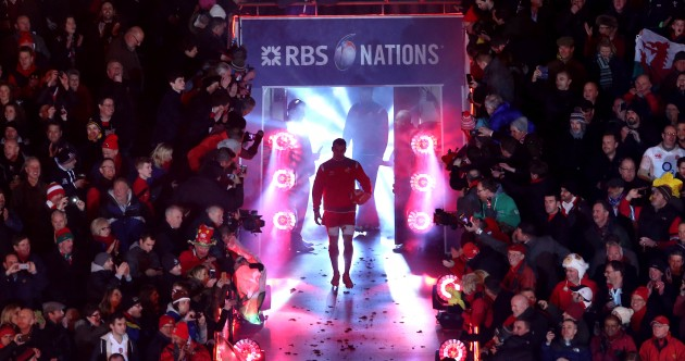 We'll Leave It There So: Six Nations kicks off, Keane back on TV and today's sport