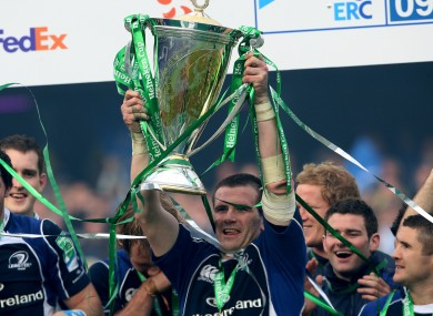 Shane Jennings will retire from rugby at the end of the season.