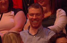 Irish man's hilarious 50 Shades admission on Graham Norton