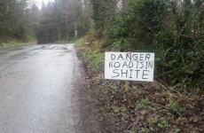 Are your local roads 'in shite'? That may be fixed soon…