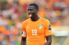 Three Premier League players named in AFCON team of the tournament