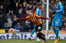 'I must have been aiming for someone in the crowd' – Corkman's dream FA Cup run continues