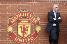 Paul Scholes has responded to 'knobhead-gate'
