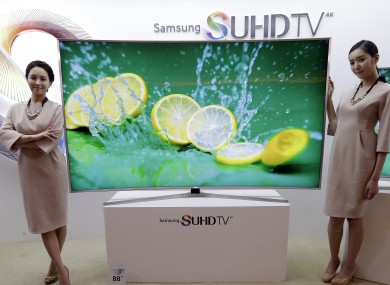Smart TVs like Samsung's may be the norm now, but are they necessary?