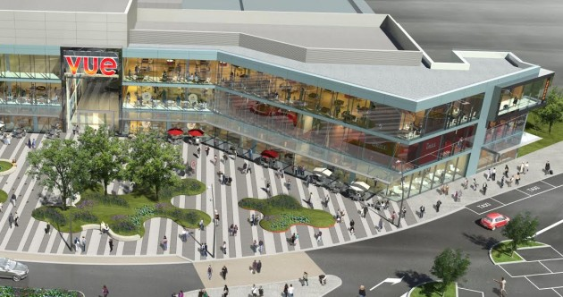 Liffey Valley is getting a Penneys