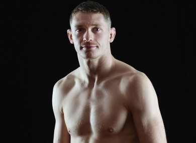 Joseph Duffy will fight Jake Lindsey at UFC 185 in Dallas.