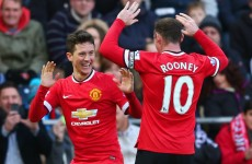 'Rooney insults us in Spanish' – Herrera lifts the lid on Man United dressing room