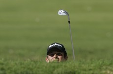 A PGA golfer made what is being called the 'craziest birdie in golf history'