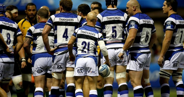 'Obsession' part and parcel of Peter Stringer's drive to compete