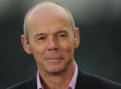 Former England coach Clive Woodward supports the idea of bonus points in the Six Nations.
