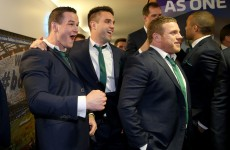'It was just surreal' – The Irish players experienced the last day drama just like we did