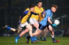 As It Happened: Cork v Kerry, Dublin v Longford, Kildare v Meath – U21 football tracker