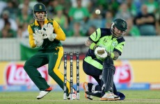 How does this morning's hefty defeat affect Ireland's chances of World Cup progression?