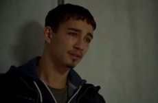 """Robert Sheehan on Love/Hate: """"It's tough to watch a show carry on without you"""""""