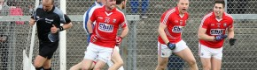 Last-gasp Hurley strike seals semi-final spot for Cork as Mayo suffer setback