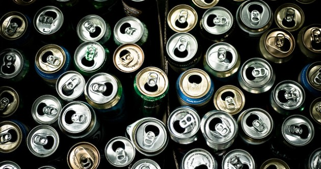 Should you have to pay at least €2 for a can of beer? Pubs and off-licences think so