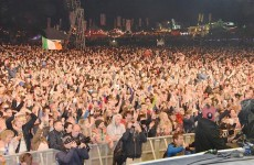 Electric Picnic could increase capacity to 47,000 this year