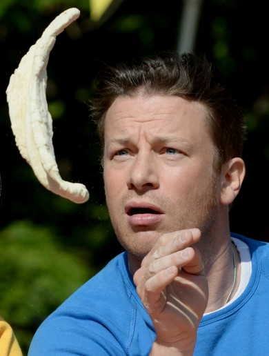 Should food education be compulsory? Jamie Oliver thinks so