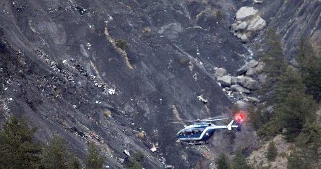 Scale of horror emerges as questions remain over Alps plane crash