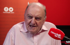 George Hook's powerful response to a hateful letter is going viral worldwide