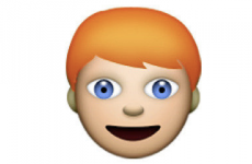 Redheads really, really want a ginger emoji