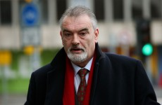 """Ian Bailey """"very disappointed"""" after losing his case against the State"""