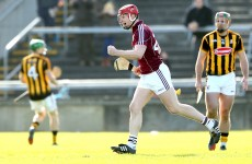 Joe Canning returns to Galway starting line-up for Cork visit