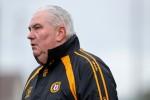 The 2002 All-Ireland winning boss is the new Irish International Rules manager