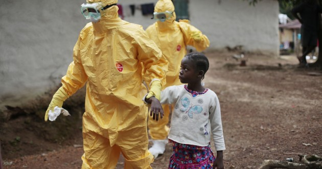 Emails reveal WHO intentionally delayed declaring Ebola emergency