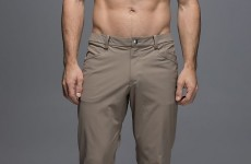 Men are loving these 'Anti-Ball Crushing' pants