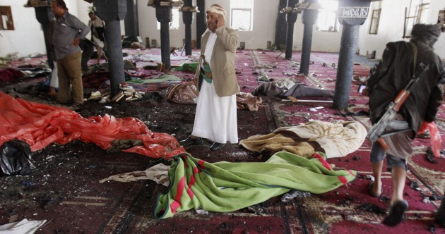 Suicide bombings that killed 142 'just the tip of the iceberg' ISIS warns