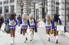 NFL eyes Germany, Mexico games, more in London