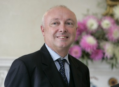 Judge Tony Hunt