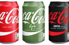 Coca-Cola is redesigning its packaging so all of its flavours look the same