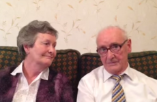 VIDEO: 'We're Roman Catholics, 50 years married… and we're voting yes'