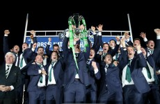 How the world's media reacted to Ireland's Six Nations triumph