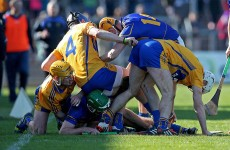 As it happened: Clare v Tipperary, Galway v Kilkenny Allianz Hurling League