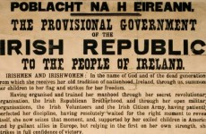 The government insists it's not rewriting the proclamation