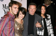 Robin Williams' family fight over his Oscar – but don't want to go to court