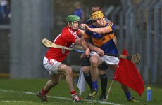 Amazing comeback by Tipperary as they recover from being 12 points down to beat Cork