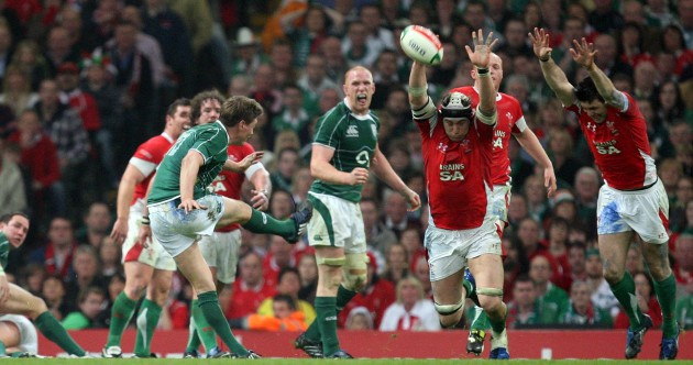'You can't go over there on past glories' – Ireland set for Wales trip