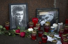Two arrested over Boris Nemtsov killing