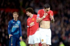 4 talking points after Arsenal's FA Cup raid at Old Trafford