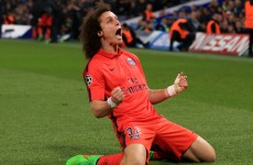 As it happened: Chelsea v Paris St-Germain, Champions League